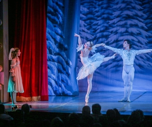 The Nutcracker in New Orleans