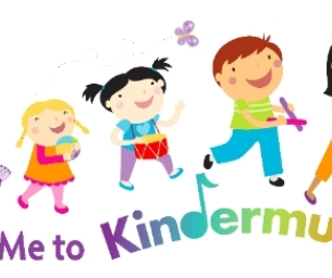 Kindermusik - Unlimited classes for $100 a month!