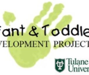 Infant & Toddler Development Project