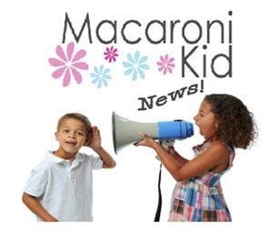 Macaroni Kid News!