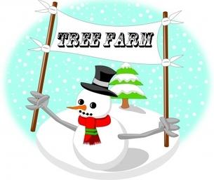 U-Cut Christmas Tree Directory