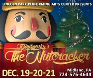 The Nutcracker at Lincoln Park!