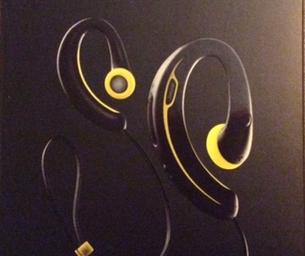 Review: Jabra Sport Wireless+