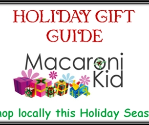 Macaroni Kid Miami 2014 Holiday Gift Guide
