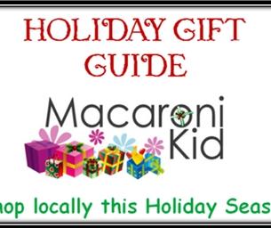 Macaroni Kid Miami 2014 Holiday Gift Guide