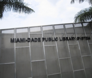 Visit your Local Branch Library Often!