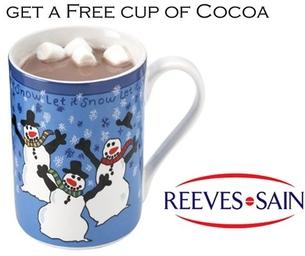 Polar Express Day at Reeves-Sain!!