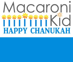 8 Ways to Celebrate Chanukah With Your Family