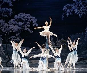 WIN: 2 Tickets to Atlanta Ballet's Nutcracker December 23rd-28th!!
