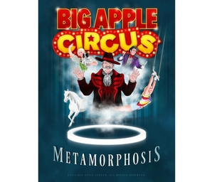 Giveaway: Big Apple Circus