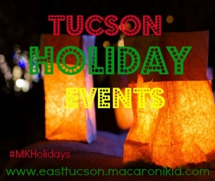 2014 Tucson Holiday Events for the Whole Family