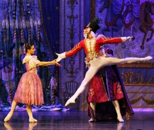 The Great Russian Nutcracker...with a Tucson Twist