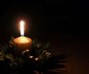 Poem of the Month:  Winter Solstice