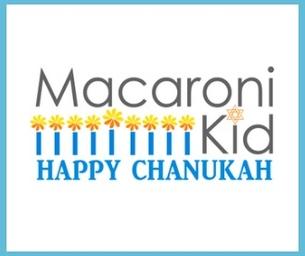 Local Chanukkah Celebration Event Guide
