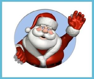 Cool Ways to Find Santa