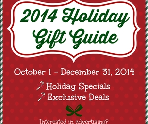 Looking for Businesses - 2014 Holiday Gift Guide