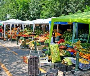 Green Market Mania