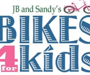 Donations for JB & Sandy's Bikes 4 Kids