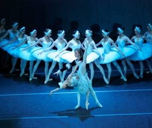 The State Ballet Theatre of Russia's Swan Lake