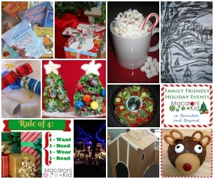 Best of Holiday: Tips, Tricks, Recipes, Crafts & More!