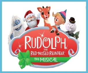 Rudolph the Red-Nosed Reindeer: The Musical at Kravis Center