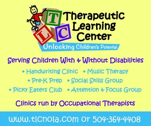Holiday Handwriting Crash Course at Therapeutic Learning Center