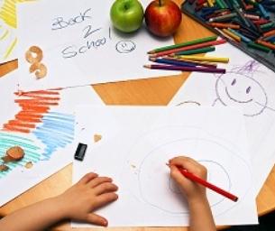 Public Preschool and Kindergarten Registrations