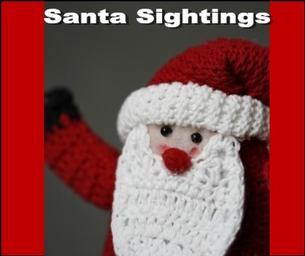 Last Chance - Santa Sightings
