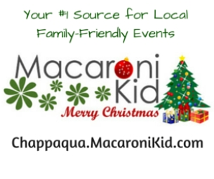What to Do with Your Kids in N. Westchester Cty. {Dec. 20- Jan. 5}