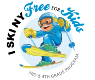 3rd & 4th Graders Can Ski for FREE in NY