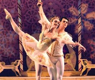 Ballet Tucson's Nutcracker
