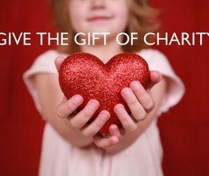 Do You Have A Favorite Charity to Give too?