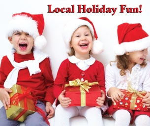 Holiday Events for Evergreen, Bailey, Conifer