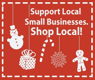 Shop Local Guide ~ Support Small Businesses!