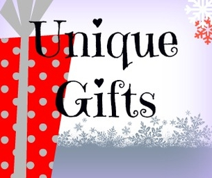 Unique & Local Gift Ideas