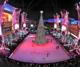 Ice, Ice Baby: 7 Cool Outdoor Rinks to Get Your Skate On