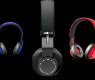 Christmas Gift Review: Jabra Move Wireless Headphones!