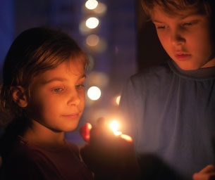 Christmas Eve Services Guide for Evergreen, Bailey, Conifer Areas