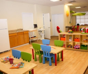 KinderWorks is OPEN! Sneak Peek Pics!