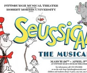 Seussical- The Musical