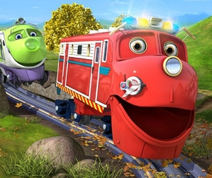 Enter to Win a Family Four Pack to See Chuggington Live!