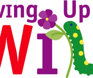 Growing Up Wild! Club for Grades K-2