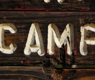 Camp Tip #1