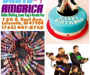 You Could Win a $20 Gift Certificate to Skate America!