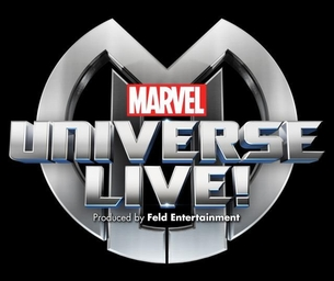 {GIVEAWAY} Marvel Universe Live, in Houston February 6-16