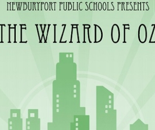 """Buy Tickets Now for """"The Wizard of Oz"""""""