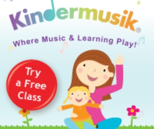 January Special for Kindermusik!