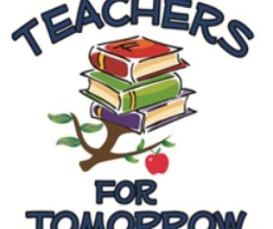 Introducing Teachers for Tomorrow