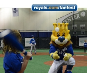 2015 Royals FanFest January 30th & 31st - TICKET GIVEAWAY