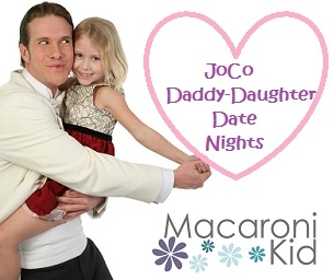 Daddy-Daughter Dances